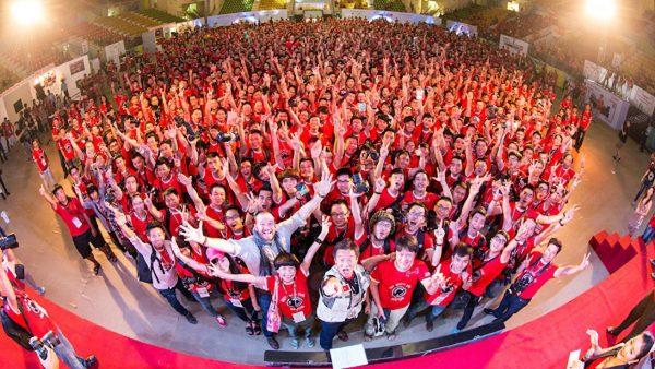 Ngày 8/10, chính thức khởi tranh Canon PhotoMarathon tại Đà Nẵng