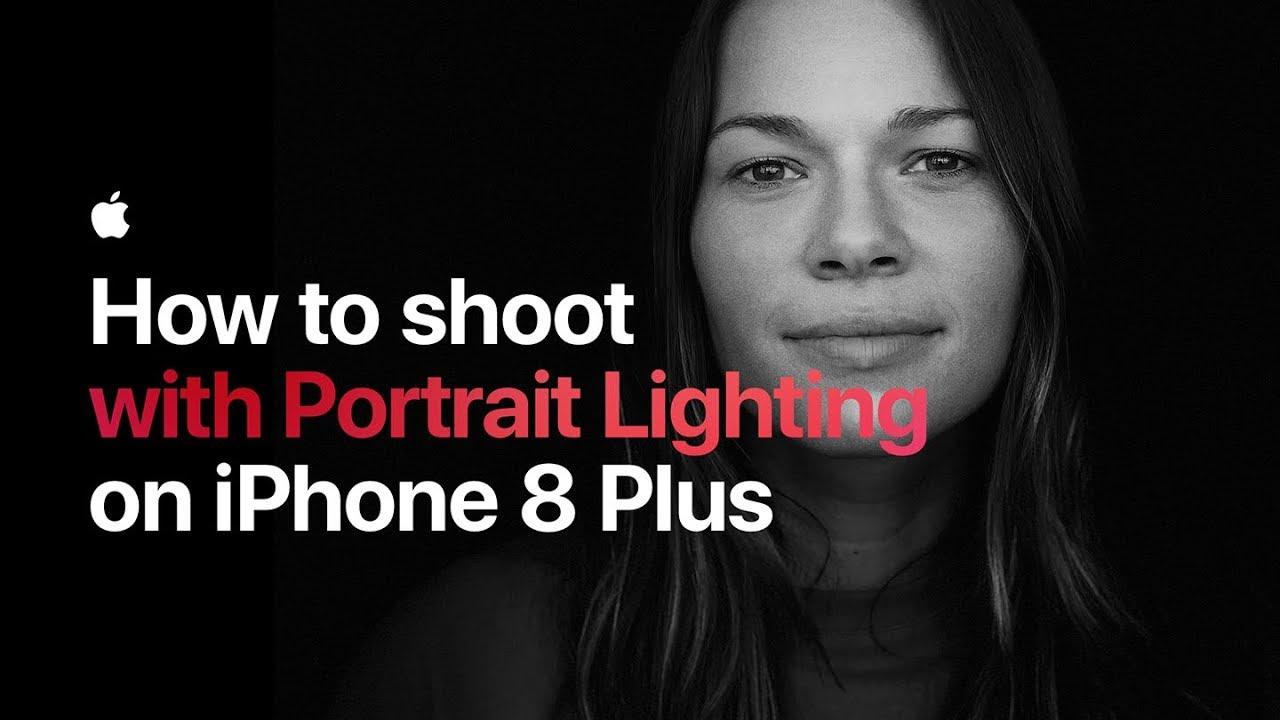 chup chan dung iphone 8 plus featured - Video hướng dẫn chụp ảnh chân dung trên iPhone 8 Plus