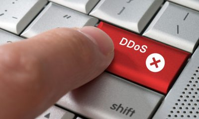 ddos attack.0 400x240 - Tấn công DDOS Q2/2017: 25% số vụ tấn công đạt mức thông lượng lên tới trên 5 gbps