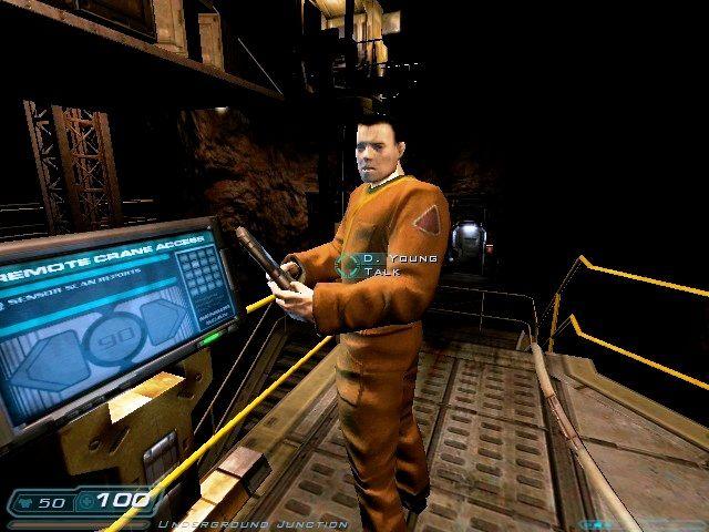 doom 3 4 - Game cũ mà hay: Doom 3