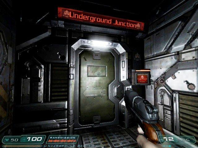 doom 3 7 - Game cũ mà hay: Doom 3