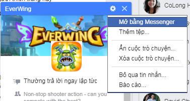 everwing 1 - EverWing là gì? Làm sao để chặn lời mời chơi EverWing?