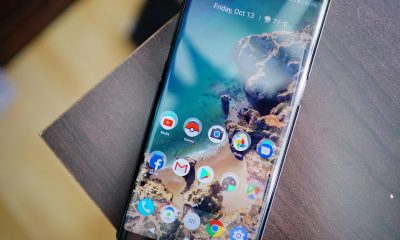 google live wallpaper featured 400x240 - Mời bạn tải trọn bộ ứng dụng chụp ảnh, Launcher, hình nền Pixel 2