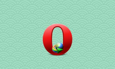 idm for opera 400x240 - Cách thêm tùy chọn tải với IDM trên Opera