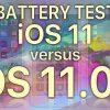 ios 11 1 test pin featured 100x100 - iOS 11.0.1 có cải thiện pin so với iOS 11?