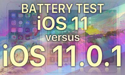 ios 11 1 test pin featured 400x240 - iOS 11.0.1 có cải thiện pin so với iOS 11?