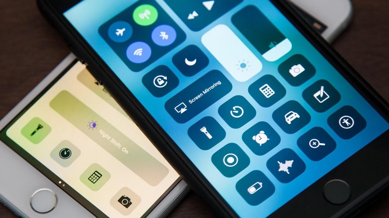 ios 11 featured - Apple tung ra iOS 11.1 beta 3: mời bạn trải nghiệm thử