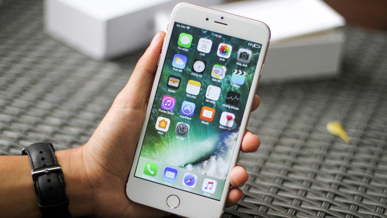 iphone nhai - iPhone giả 100% là gì?