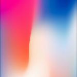 iphone x wallpaper 1 150x150 - Tải trọn bộ hình nền gốc của iPhone X để dùng cho điện thoại khác