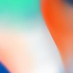 iphone x wallpaper 2 150x150 - Tải trọn bộ hình nền gốc của iPhone X để dùng cho điện thoại khác