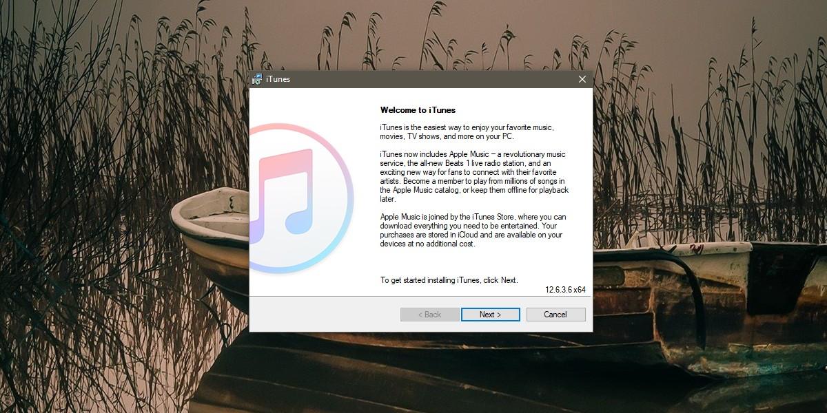 itunes 12.3.6.3 - Cách đem chợ ứng dụng quay lại iTunes