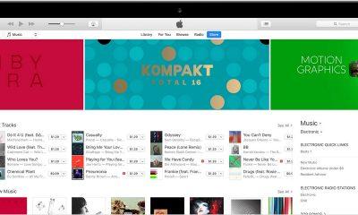 itunes featured 400x240 - Cách đem chợ ứng dụng quay lại iTunes