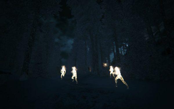 Kholat screenshot