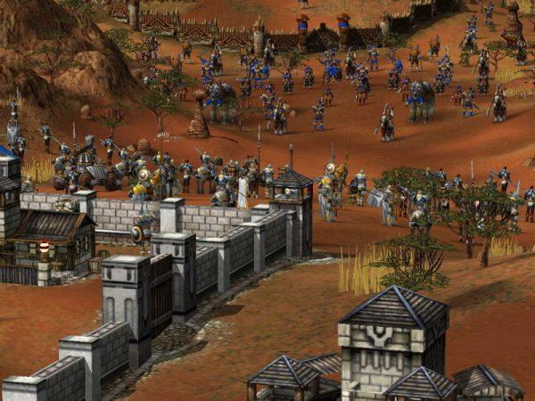 kohan 2 10 600x450 - Game cũ mà hay - Kohan II: Kings of War
