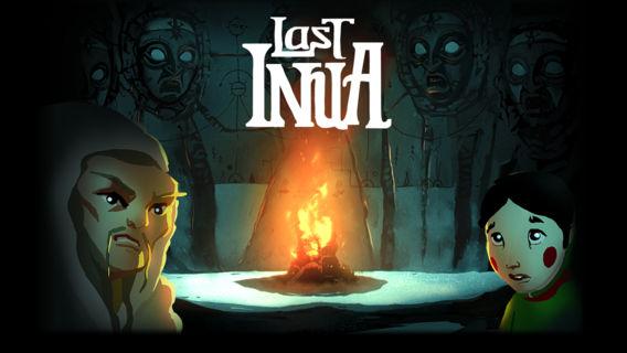 last inua 1 - Game mobile hay: Last Inua