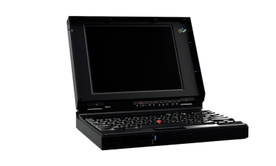 lenovo 1 400x240 - Lenovo ra mắt laptop ThinkPad Anniversary Edition 25 phiên bản giới hạn