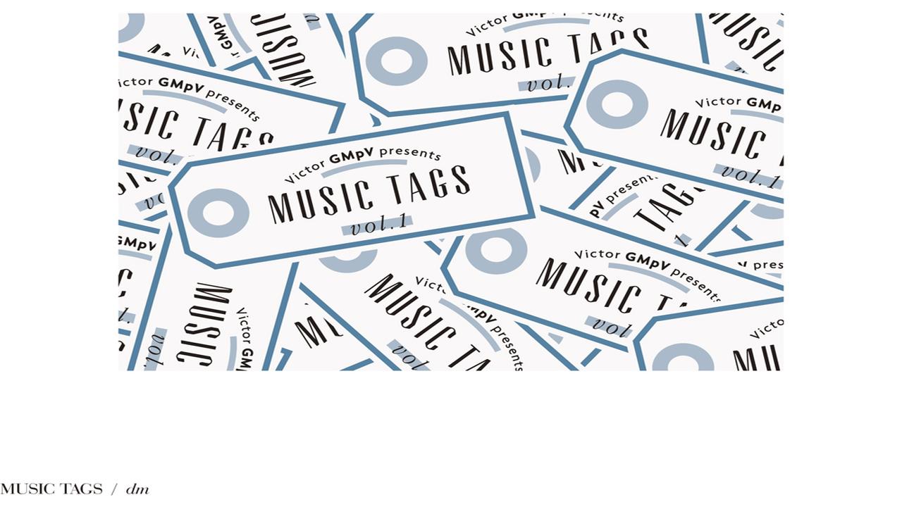 musictag - Nhanh tay tải ứng dụng MusicTags đang miễn phí cho Windows 10
