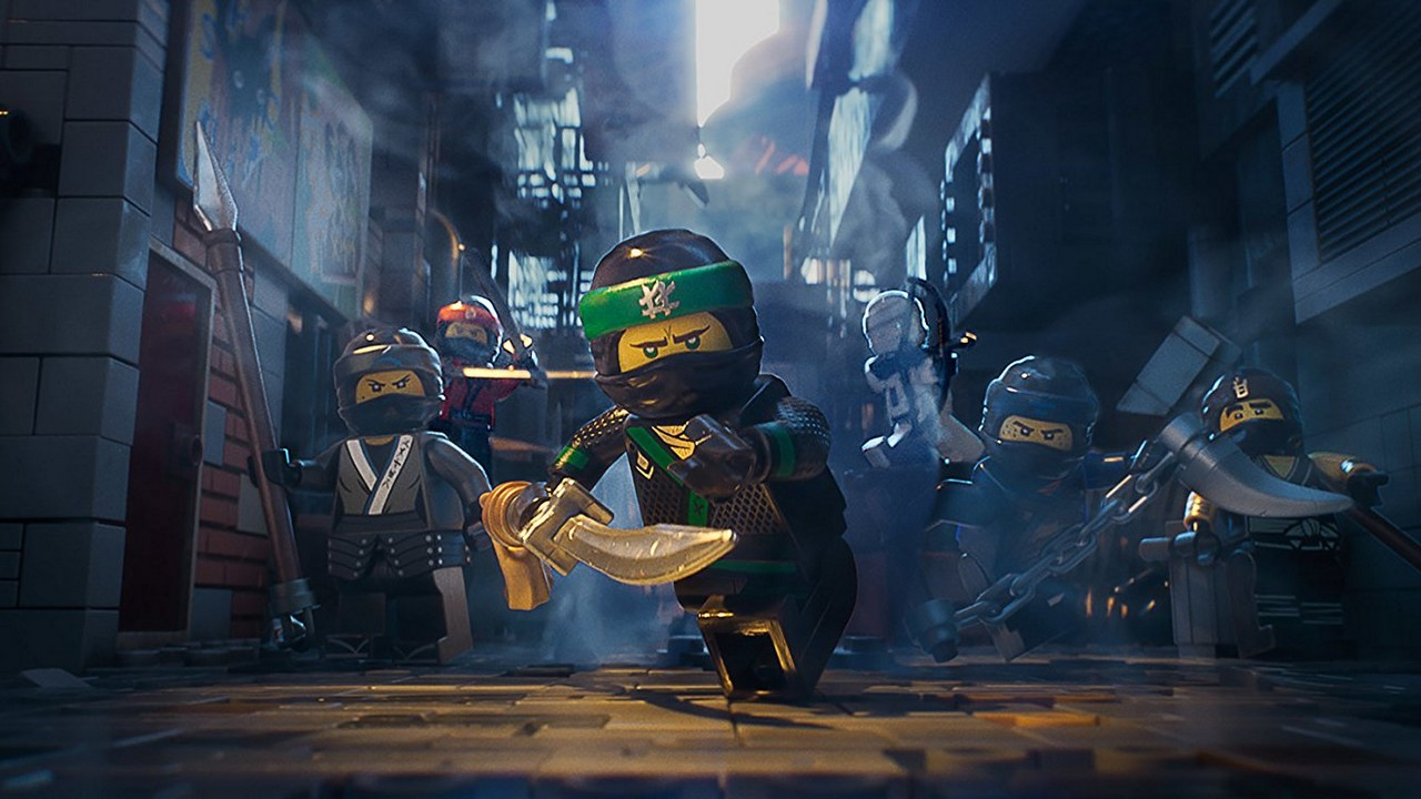 ninjago movie featured - Đánh giá phim Ninjago