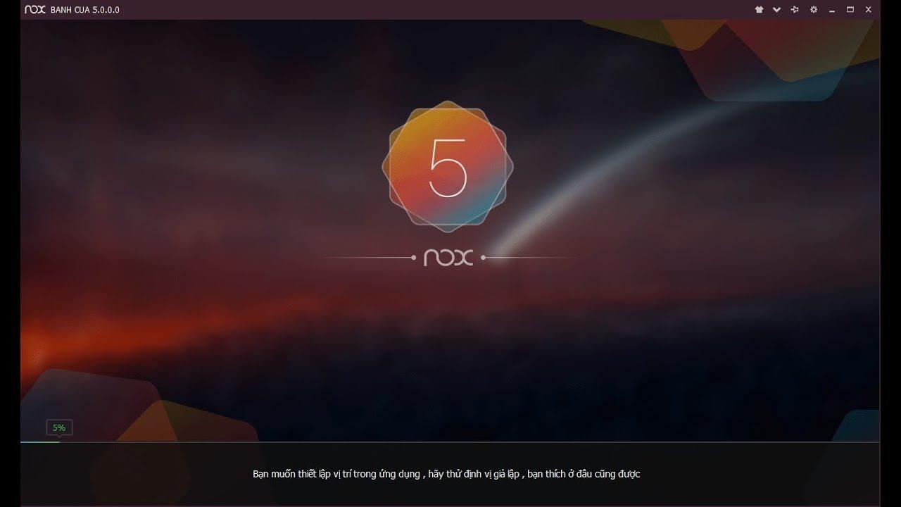 noxplayer 5 featured - 5 mẹo hay để bạn làm chủ NoxPlayer 5.2