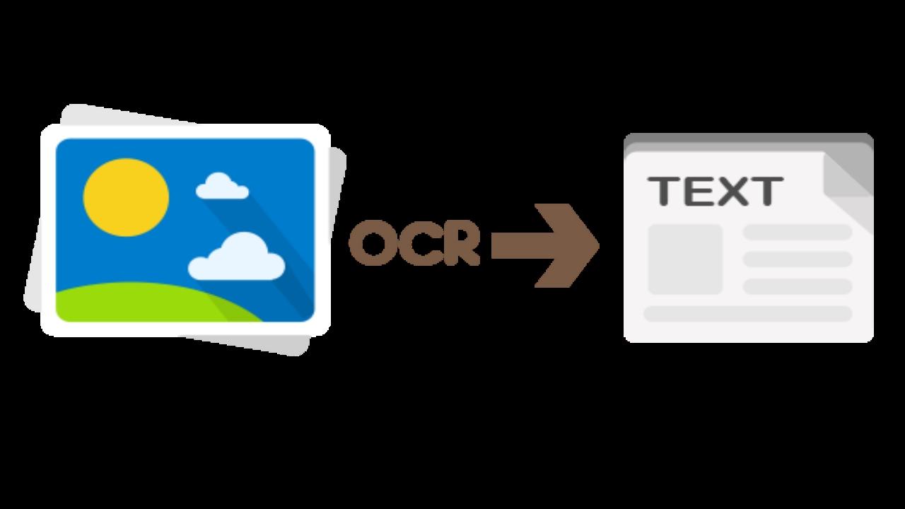 ocr w10 - Cách trích xuất văn bản tiếng Anh trên ảnh cho Windows 10 dễ như ăn cháo