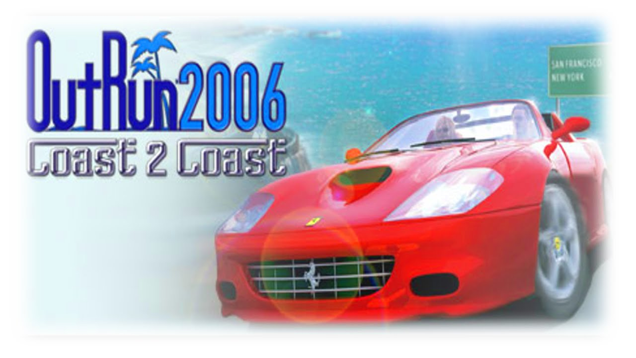 outrun 2006 featured - Game cũ mà hay: OutRun 2006 - Coast 2 Coast