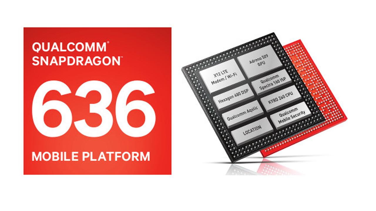 photo 0 1508228602978 - Qualcomm Snapdragon 636 là gì?