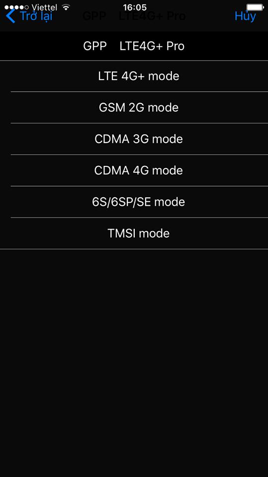 """sim ghep 4 - Cách active lại SIM ghép """"thần thánh"""" bị khóa"""