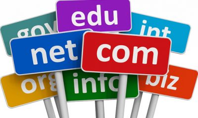 ten mien 400x240 - Làm thế nào thiết lập một địa chỉ email chuyên nghiệp?