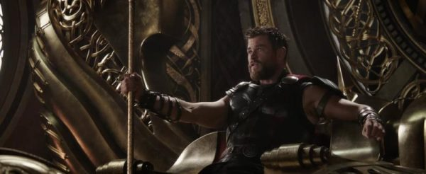 Thor: Ragnarok screencap