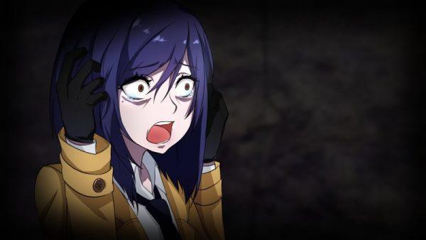 Tokyo Dark screenshot