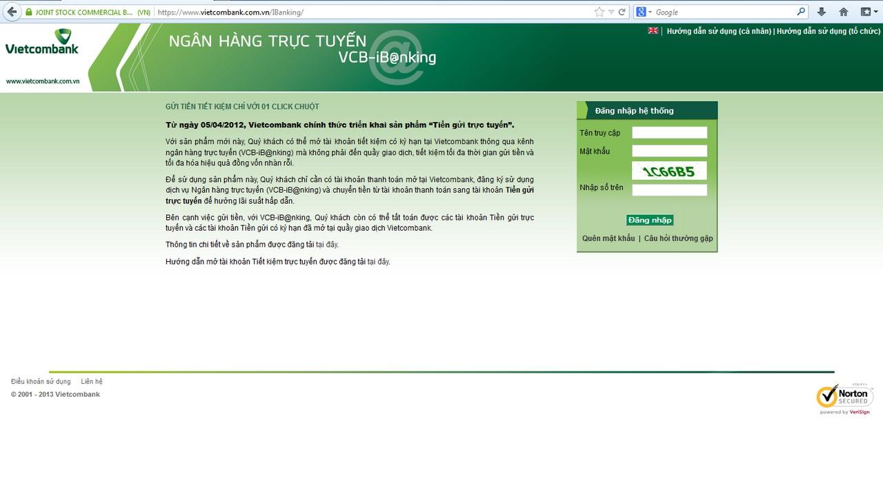 vietcombank featured - Cách dùng Vietcombank chuyển tiền liên ngân hàng nhận ngay