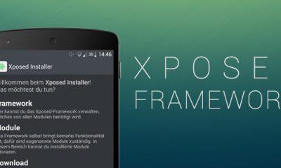 xposed framework featured 400x240 - Xposed Framework là gì?