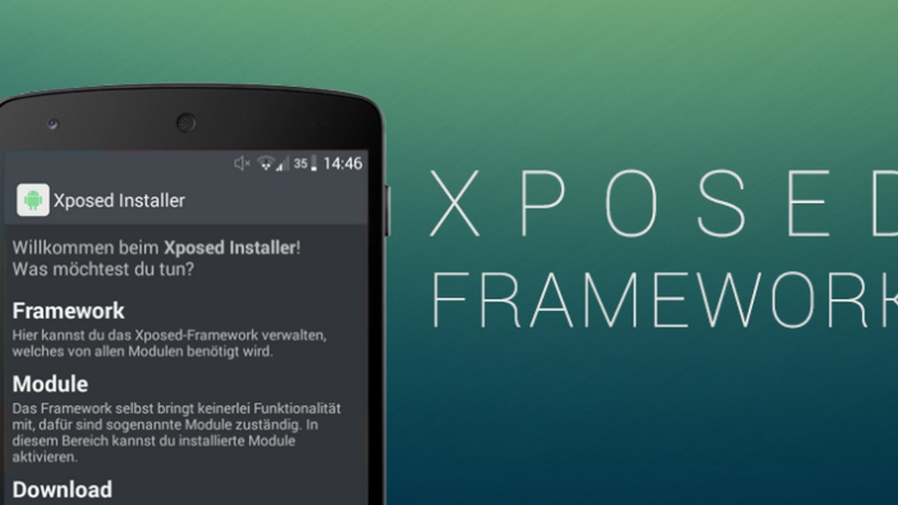 xposed framework featured - Xposed Framework là gì?