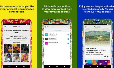 yandex zen1280x720 400x240 - Yandex Zen: Đọc báo miễn phí trên Android hỗ trợ một ngàn nguồn tin