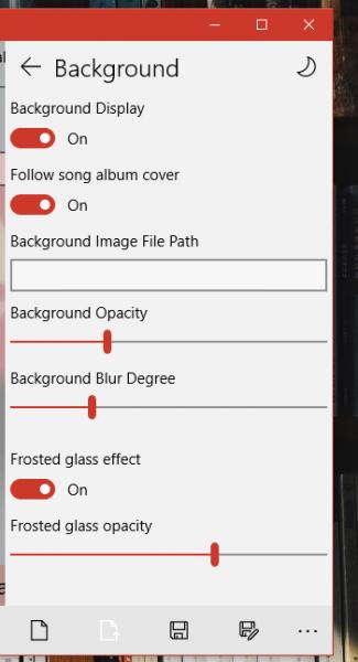 Chỉnh sửa dễ dàng lời bài hát trên Windows 10 với Simple Lyrics Editor 2