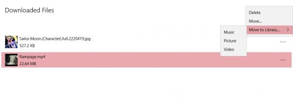 Shiye Browser: Trình duyệt điều khiển bằng cử chỉ trên Windows 10 5