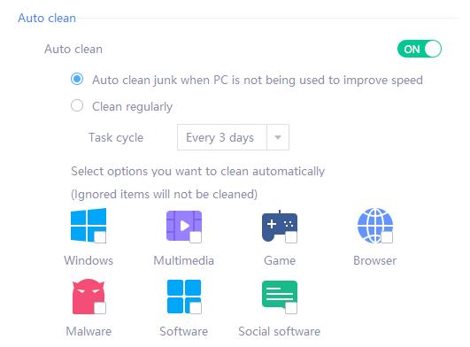 2017 11 30 17 10 26 - Clean Master đã có phiên bản cho máy tính, dọn rác cực hay