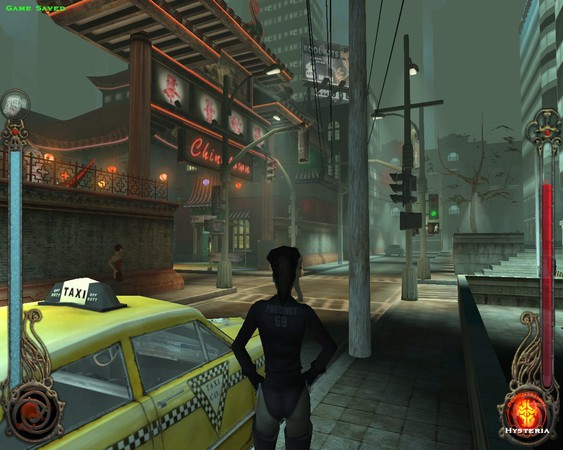 Vampire The Masquerade Bloodlines 4 - Game cũ 'mém' hay - Vampire: The Masquerade Bloodlines