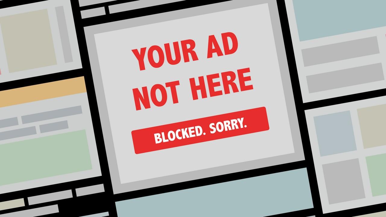 chan quang cao featured - Đang miễn phí ứng dụng chặn quảng cáo, duyệt web an toàn trị giá 49,95USD