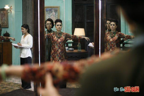 Đánh giá phim Cô Ba Sài Gòn 8