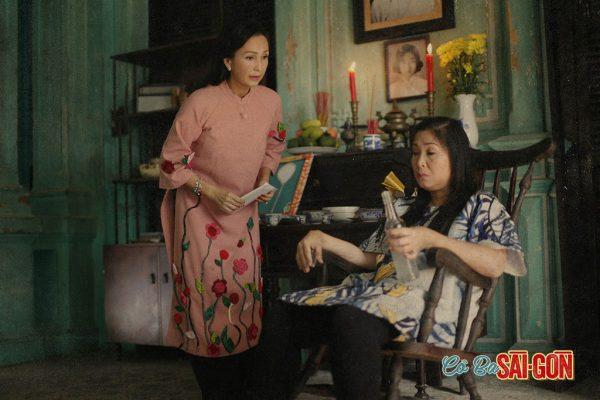 Đánh giá phim Cô Ba Sài Gòn 12