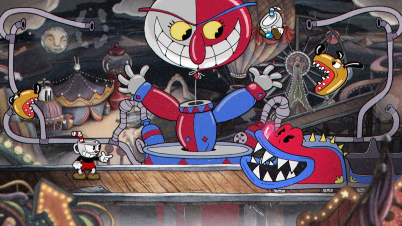 cuphead review featured - Kinh nghiệm chơi game The Bureau: XCOM Declassified
