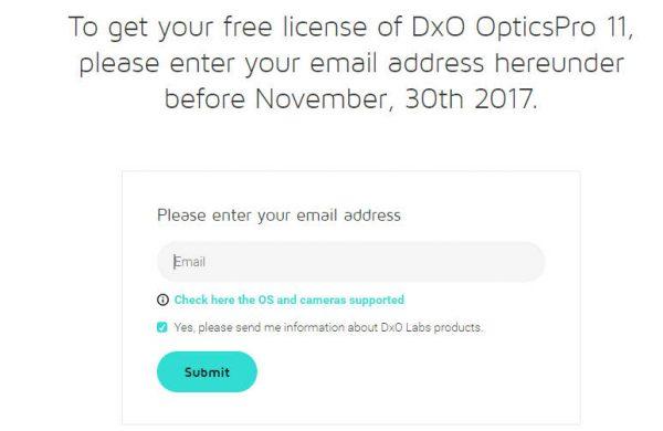 dxo optics 11 1 600x390 - Đang miễn phí ứng dụng chỉnh sửa ảnh như Lightroom trị giá 129USD
