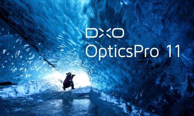 dxo optics 11 400x240 - Đang miễn phí ứng dụng chỉnh sửa ảnh như Lightroom trị giá 129USD