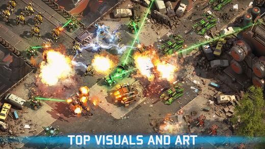 epic war td 1 - Tựa game Epic War TD 2 bất ngờ miễn phí, mời bạn tải về