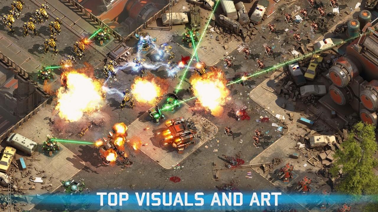 epic war td featured - Tựa game Epic War TD 2 bất ngờ miễn phí, mời bạn tải về