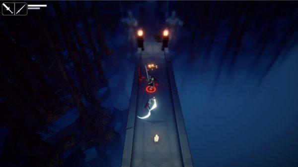 fall of light screenshot 3 600x338 - Đánh giá Fall of Light - viên ngọc thô chưa mài dũa đủ