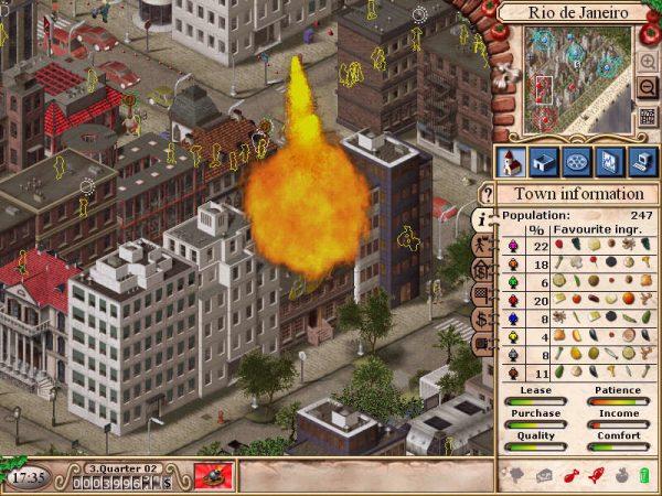 Game cũ mà hay: Fast Food Tycoon 2 1