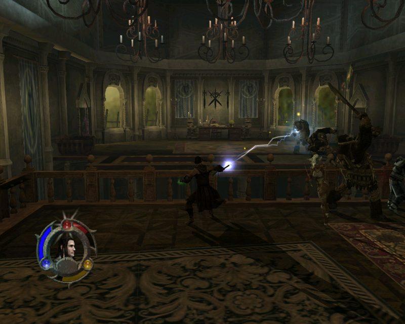 forgotten realms 6 800x640 - Game cũ mà hay - Forgotten Realms: Demon Stone