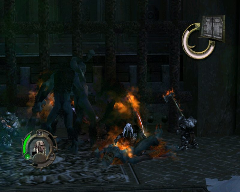 forgotten realms 8 800x640 - Game cũ mà hay - Forgotten Realms: Demon Stone